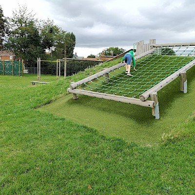 Bassingham Play Park