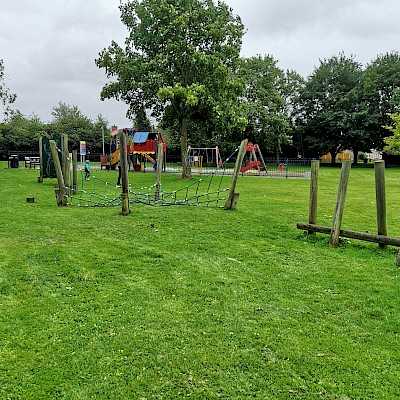 Prospect Street Play Area, Horncastle