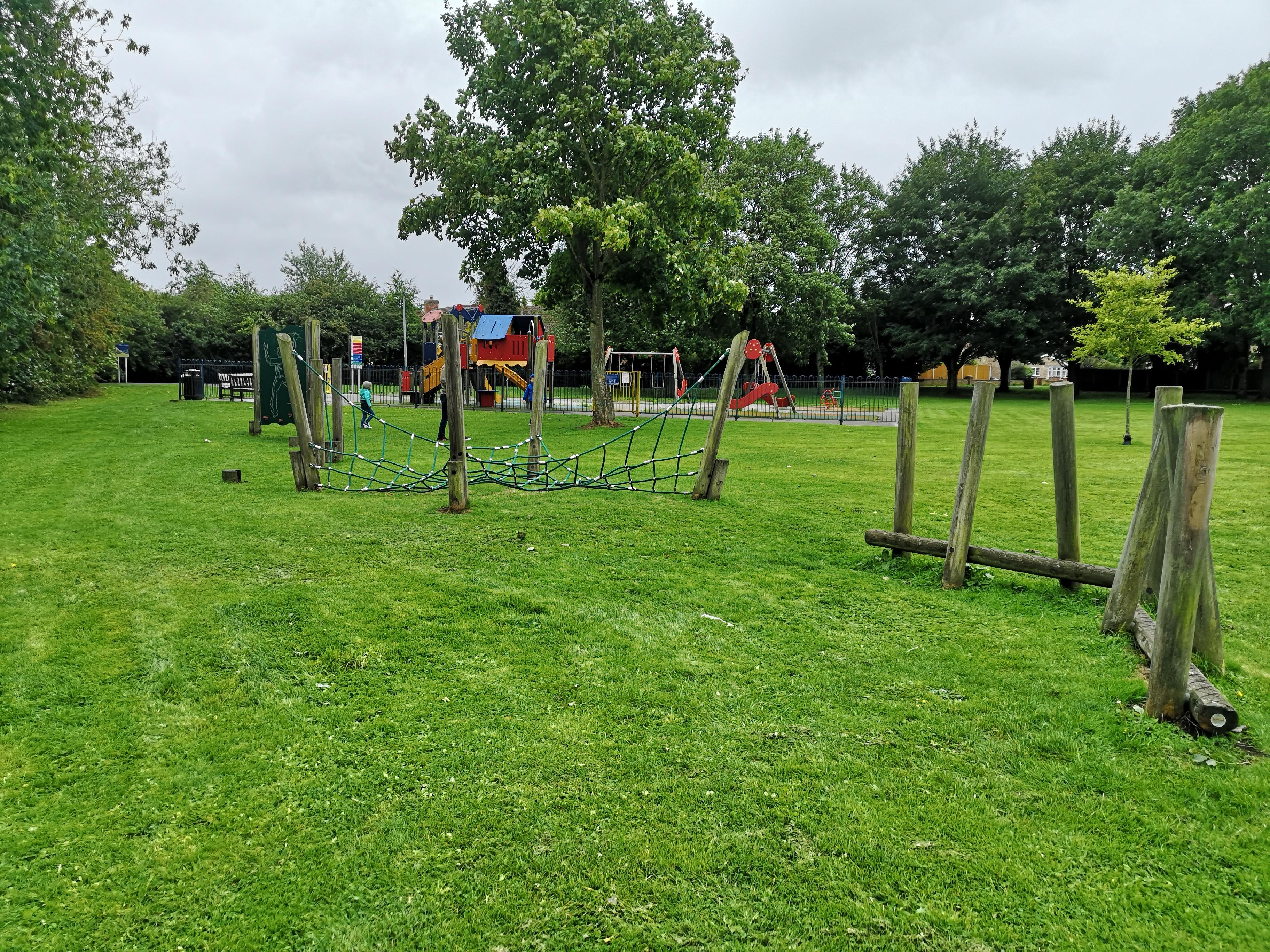 Prospect Street Play Area, Horncastle