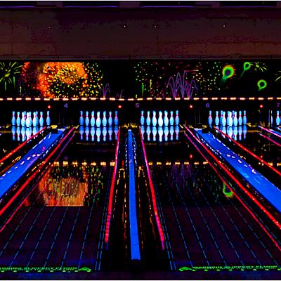 Lincoln Bowl