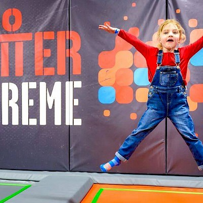 Better Extreme Trampoline park