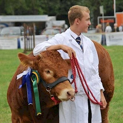 The Mid-Somerset Show