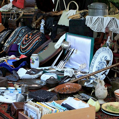 Cheddar Car Boot Sale and Market