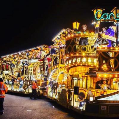 Highbridge & Burnham-On-Sea Carnival