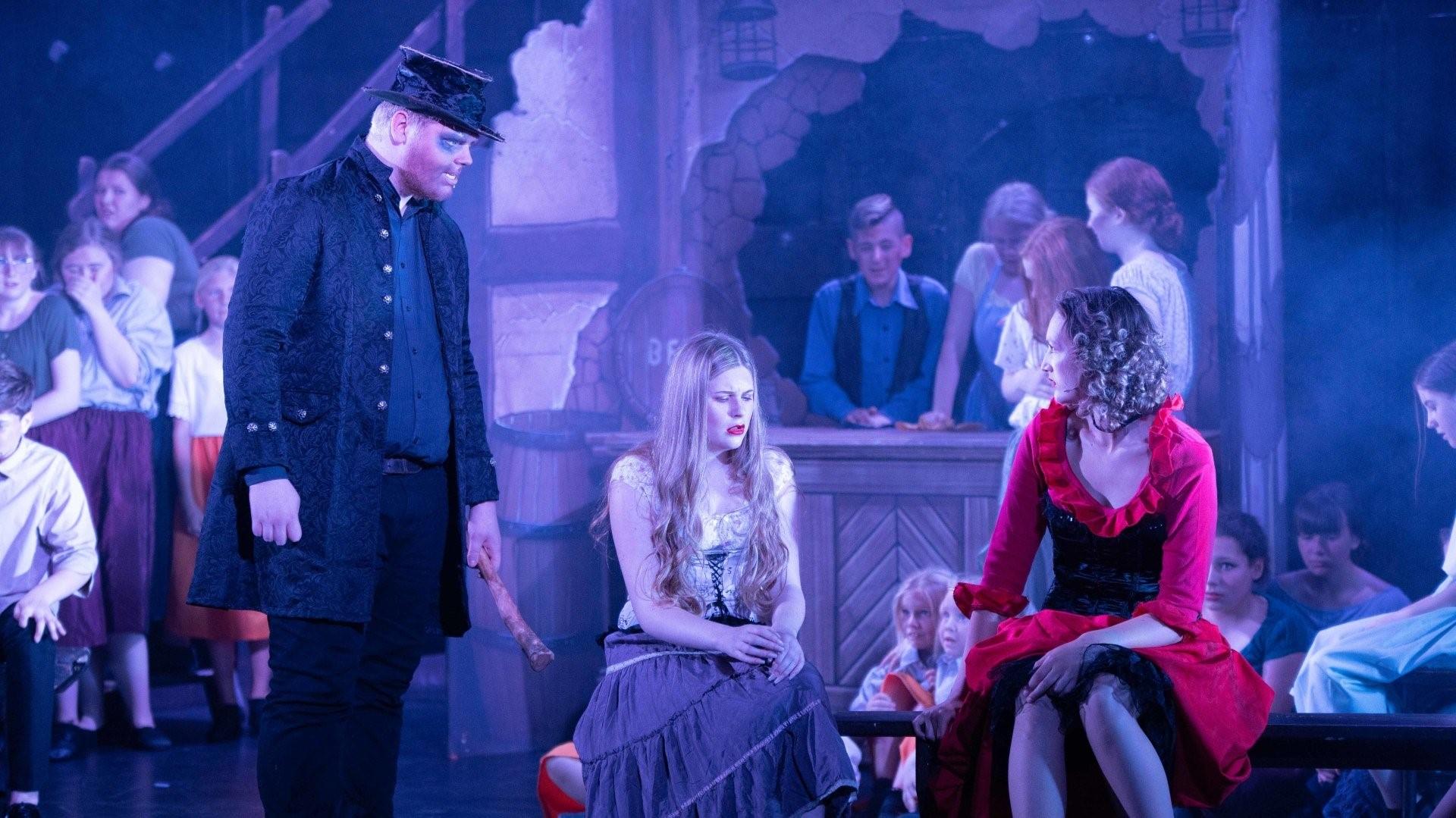 Re:ACT - Performing Arts School