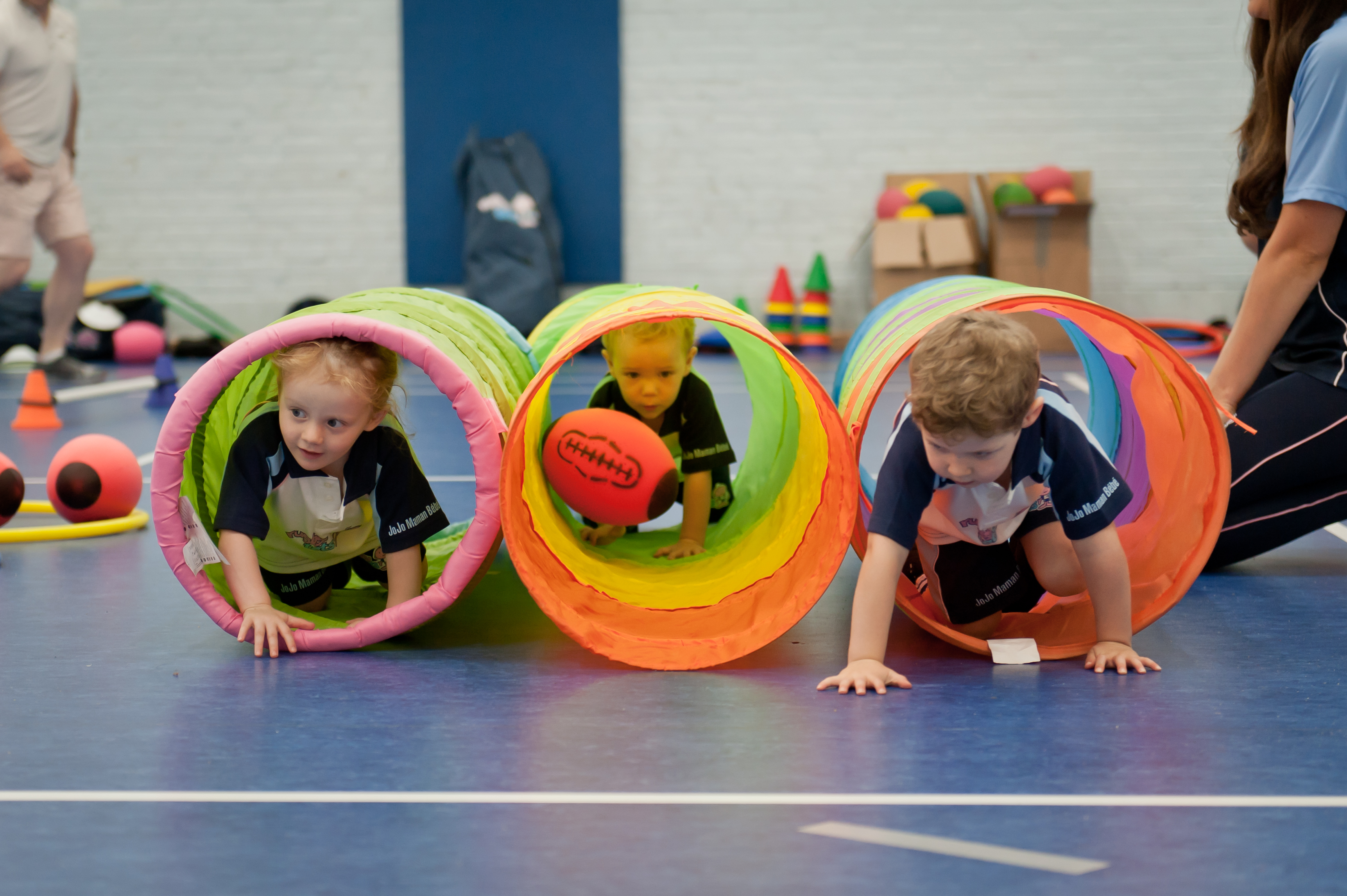 Rugbytots Winscombe