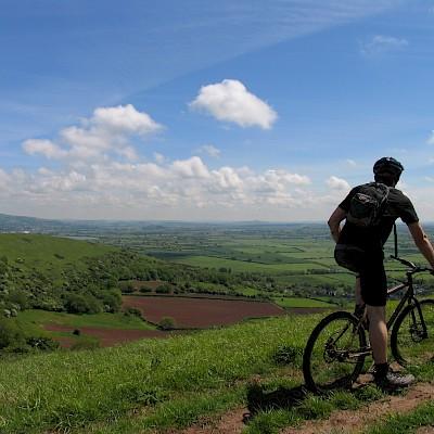 Explore the Mendip Hills AONB