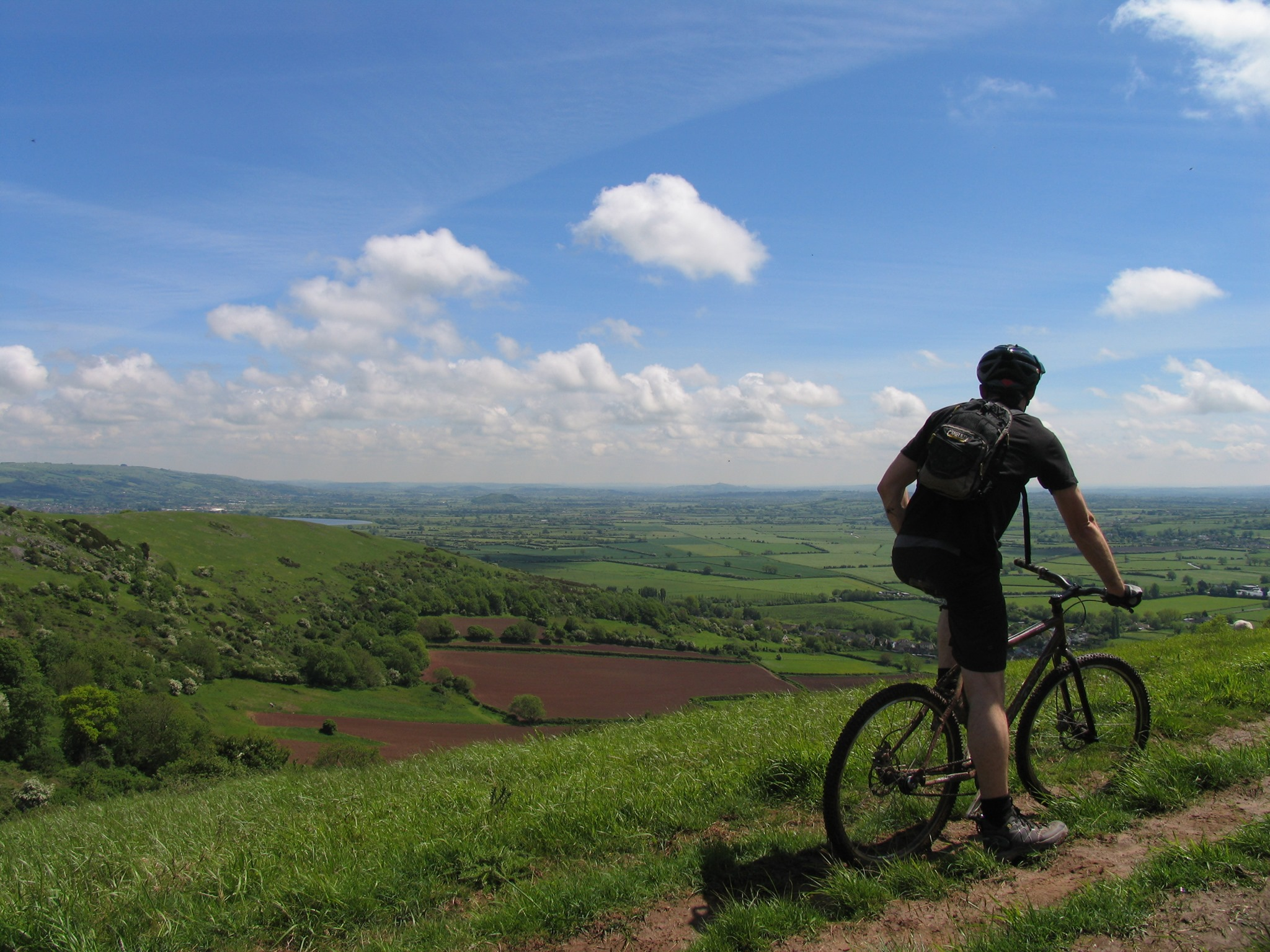 Explore the Mendip Hills AONB