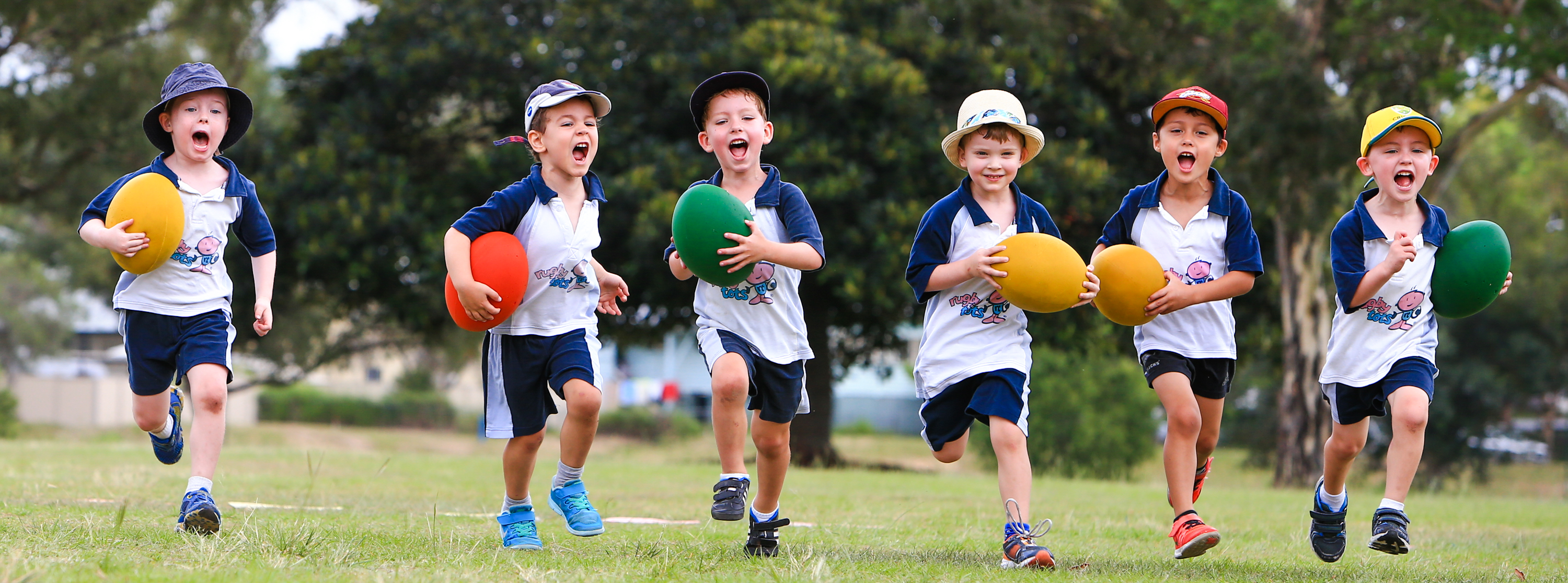 Rugbytots Online Sessions