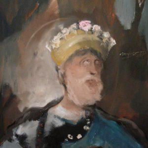 Kostas Kampouropoulos - King Arthur