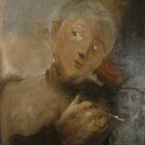 Kostas Kampouropoulos - The Ventriloquist