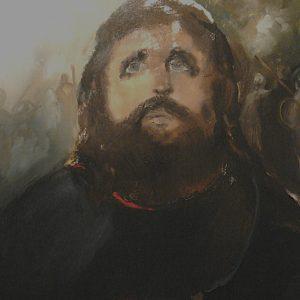 Kostas Kampouropoulos - Barabbas