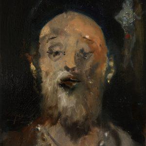 Kostas Kampouropoulos - Shylock
