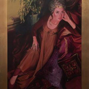 Elena Navrozidou - Anna Thalassini
