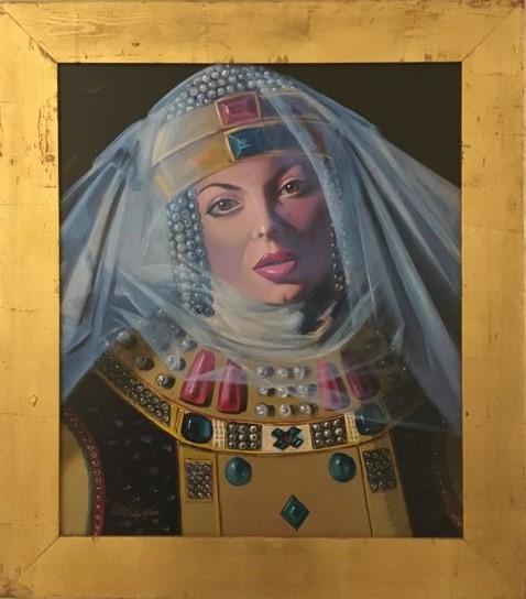 Elena Navrozidou - Agnes Of France