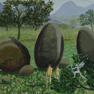 Yannis Papayannis - The Three Stones (2/3) [From a series after the book The Greeks and Greek Love, by James Davidson]