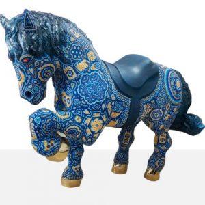 Monumental Horse