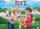 MOM + DAD Edition! Ben's family adventures!