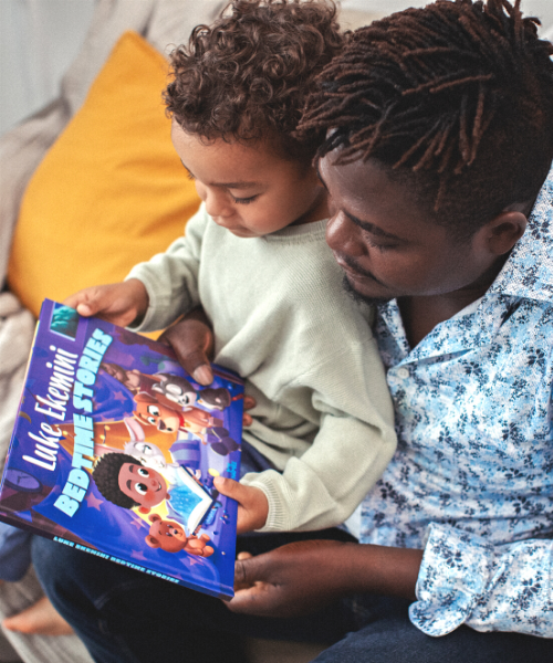 namee personalized books for kids - reading with dad.png