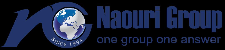 Naouri Logo