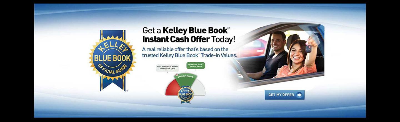 Instant Cash Offer KBB