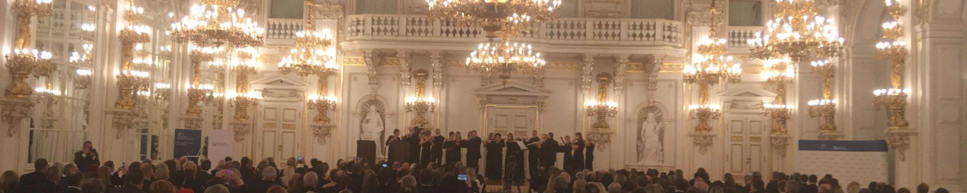 Vyhlášena Národní cena České republiky za společenskou odpovědnost 2018