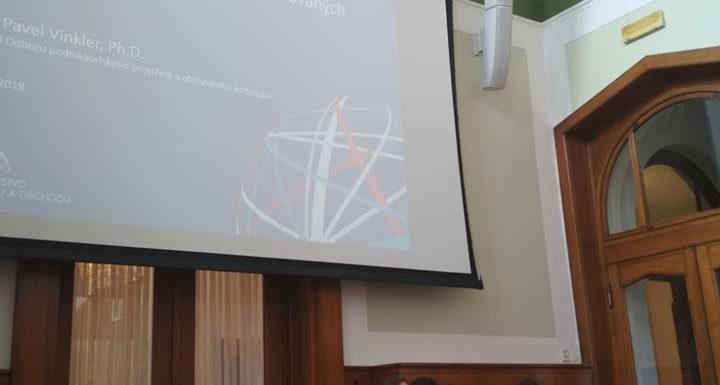 2. setkání Platformy zainteresovaných stran CSR