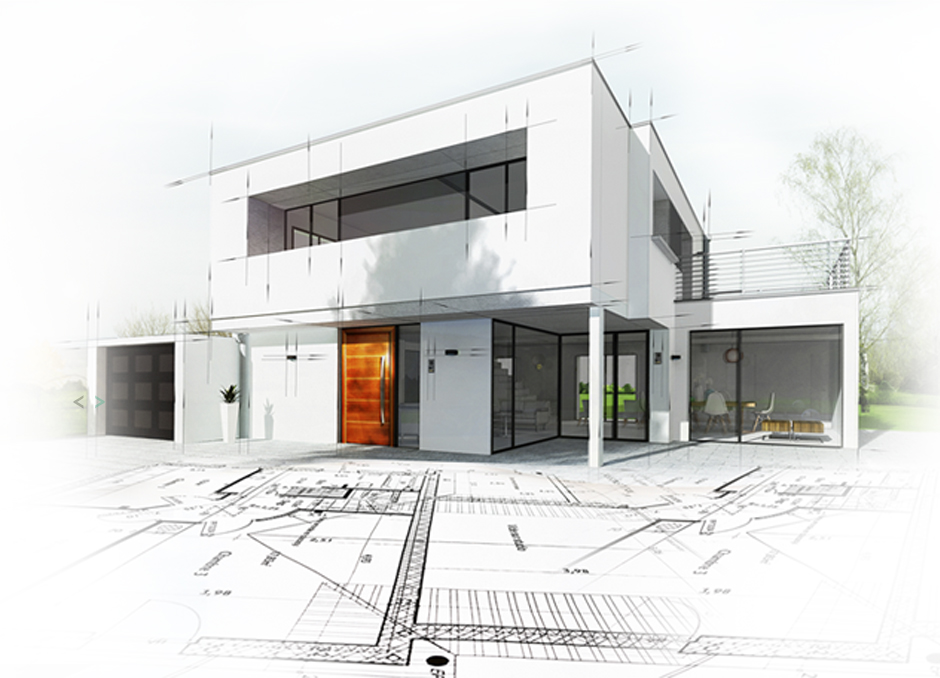 Main photo of a house