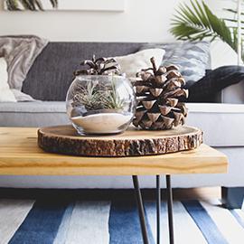 Home decor category image