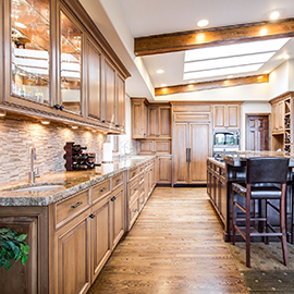 Kitchen and dining room category image