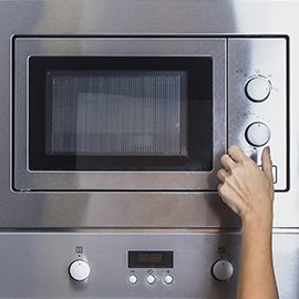 Appliance services category image