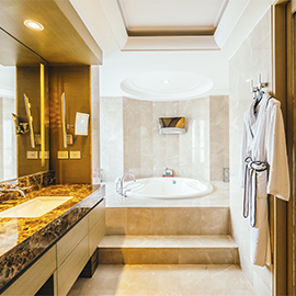 Bathroom category image