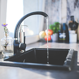 Water services category image