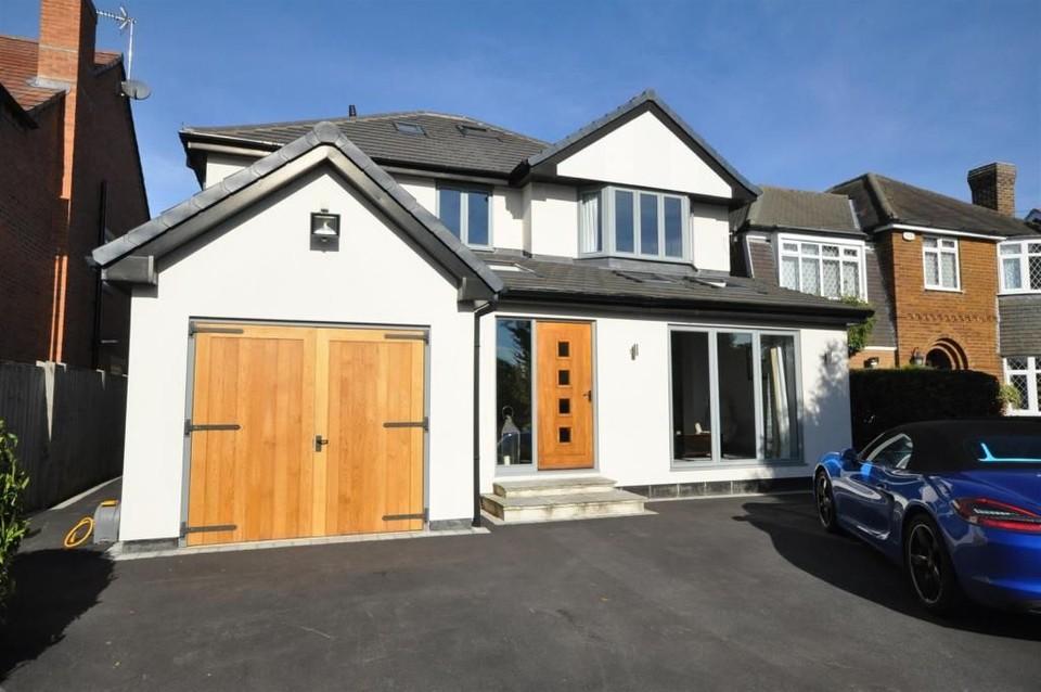 House in 4460 Ashton Lane