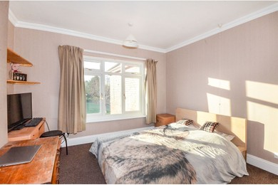 Lighting master bedroom