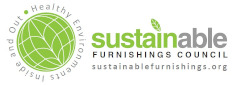 Sustainable Furnishings Council logotype