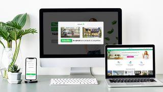 Features in nattiam.com dashboard