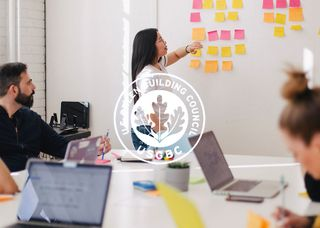 LEED learning USGBC accreditation