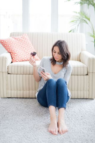 Millennials search a home