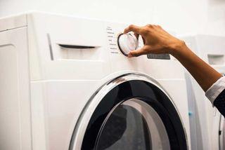 Washing machine imagen