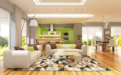 Key Issues Of Sustainable Interior Design
