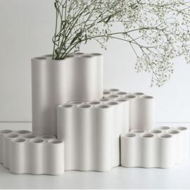 Original porcelain vase