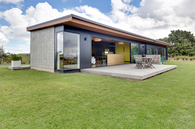 The Oko Home