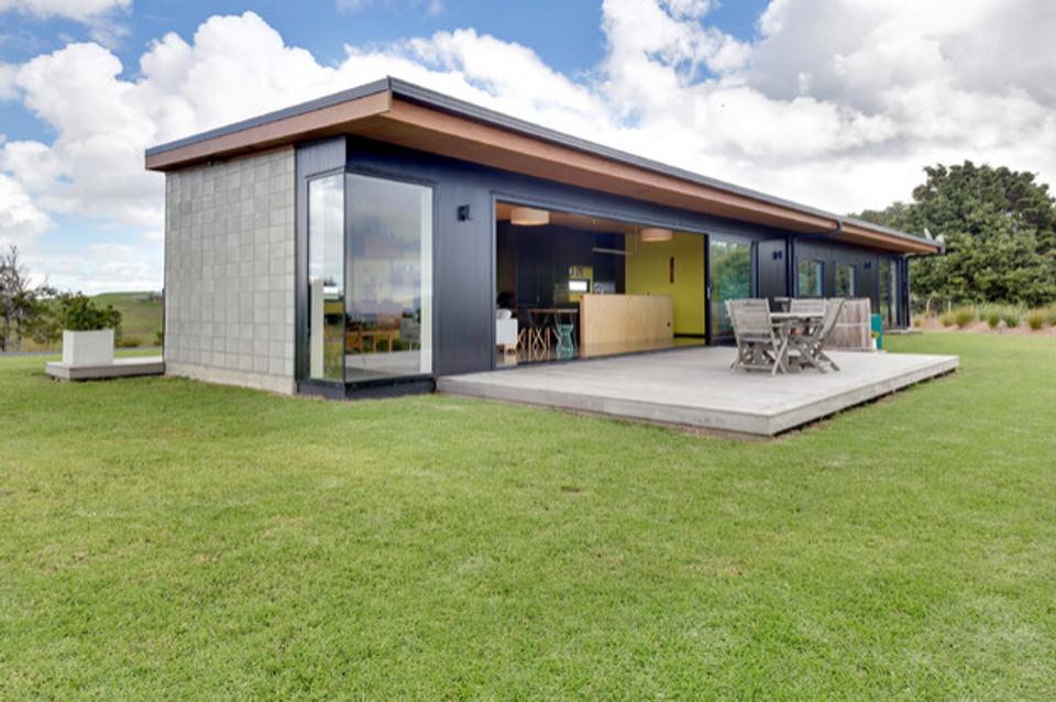 The Oko Home image