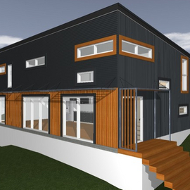 The Eco Home image