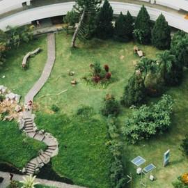 Landscape design image