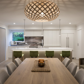Brand new kitchen image
