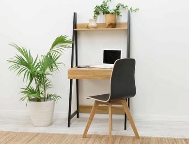 Urban Desk space