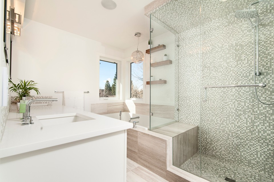 Sustainable Bathroom image