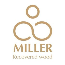 Miller Recovered Wood logo